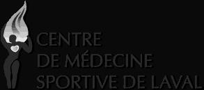 logo-centre-medecine-sportive-laval noir blanc