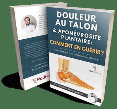 Guide Douleur talon